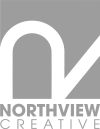 Northview Creative home page logo