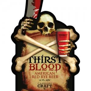 Thirst Blood