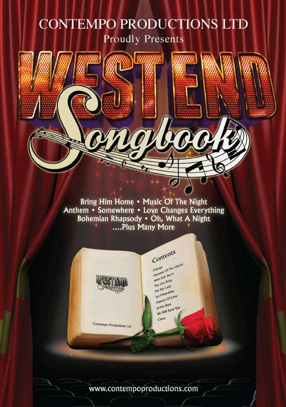 West end songbook - northview creative