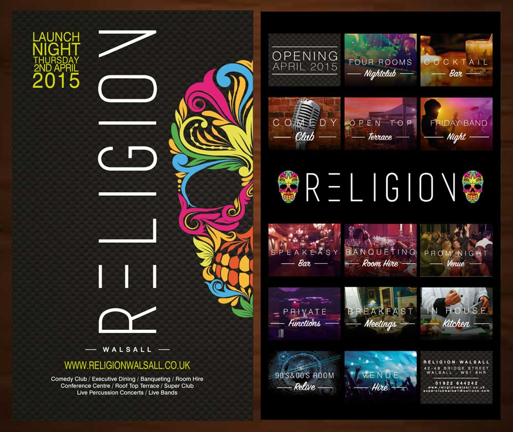 Religion Artwork 1